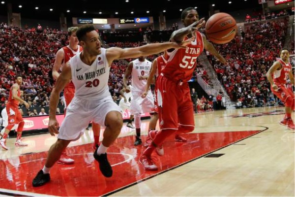 Nobody Mistook San Diego State/Utah '14 For A Beautiful Game; Expect More Of The Same in '15 (Gregory Bull, AP Photo)