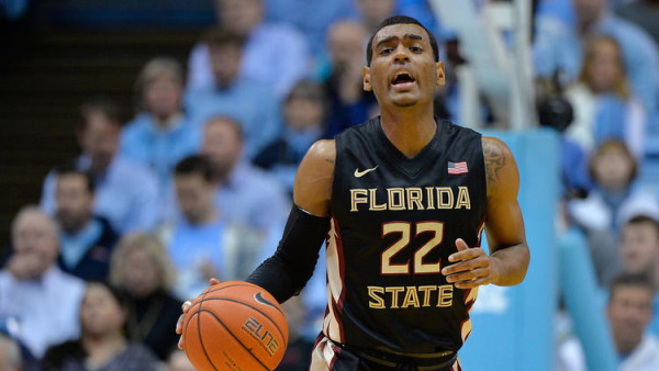 Xavier Rathan-Mayes will be one of the best offensive players in the ACC. (photo: Grant Halverson / Getty Images)