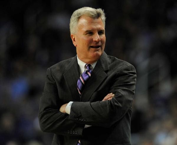 Few things went Bruce Weber's way in 2014-15. With another long year in the forecast, how patient will Kansas State's administration be?