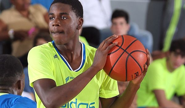 Aaron Holiday is the key player for UCLA this season. (247 Sports)