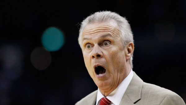 Bo Ryan's crew was the most efficient offense in the country last season. With five less seconds to work with now, will Ryan have to slightly tweak what he preaches? (Getty)
