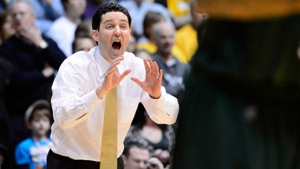 Valpo will likely be stamped with the lovable mid-major label this season nationally, but if the first week of the 2015-16 season is any indication, that could be selling Bryce Drew and crew awfully short. (USA TODAY Sports)