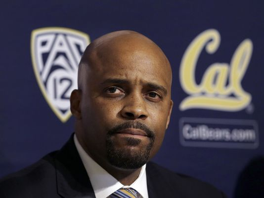 Cuonzo Martin Has A Lot To Prove (AP)