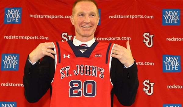 Chris Mullin has his work cut out for him this season. (AP)