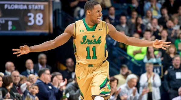 Demetrius Jackson will take on a much bigger role. (Getty)