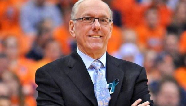 Jim Boeheim's team looks to be set for a postseason run. (Getty)