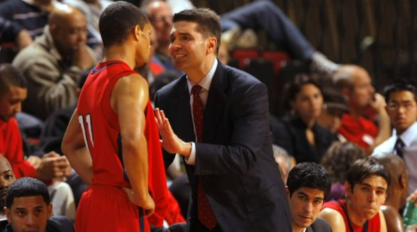 Whatever Jim Engles is telling his kids sure is working as NJIT is off to another solid start. (NJ John Munson/The Star-Ledger)