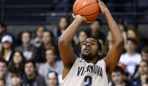 No surprise here that Kris Jenkins reportedly played great against (USA TODAY Sports)