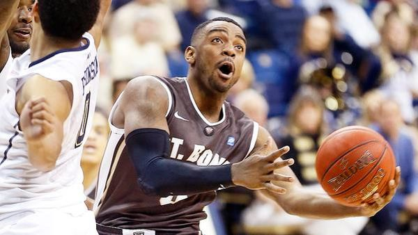 The big-time effort that Marcus Posley produced was just one of many standout performances from A-10 players during Feast Week. (AP)
