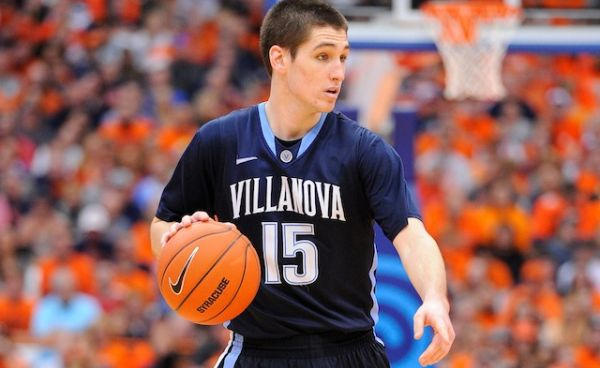 Make no mistake about it, this is a huge season for Ryan Arcidiacono and Villanova. (USA TODAY Sports)