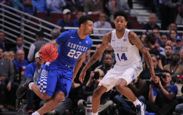 Jamal Murray and Kentucky are off to a great start (bleacherreport.com).