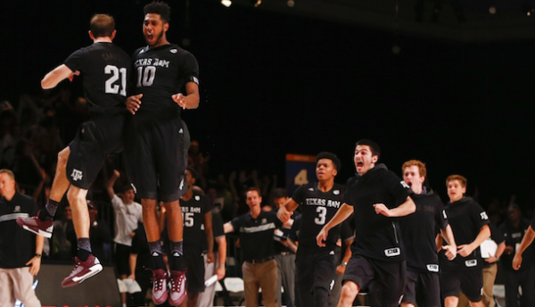 The Aggies didn't win the Battle 4 Atlantis, but they impressed nonetheless (cbssports.com).
