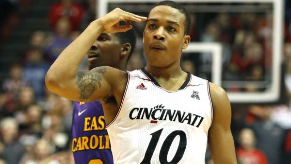 Troy Caupain is poised to have a big year for the 'Cats. (Getty)