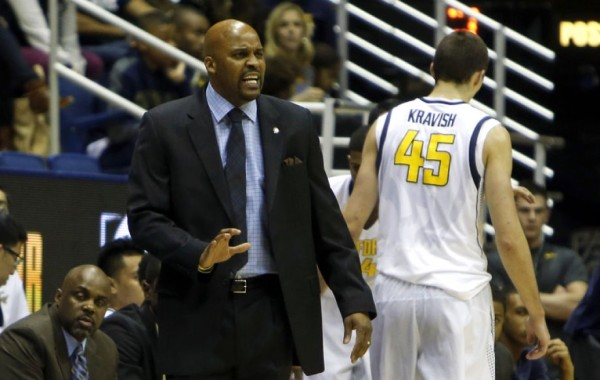 Cuonzo Martin Begins Year 2 at Cal With a Loaded Roster