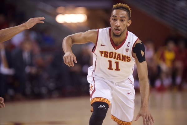 Jordan McLaughlin And The Trojans Are Challenging Old Notions About USC Basketball
