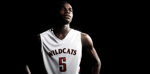 Kadeem Allen Has Emerged As An Answer at Point Guard for Arizona