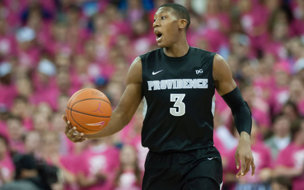 No Shock Here: Kris Dunn Is The RTC Preseason Big East Player Of The Year (Photo: USA Today Sports)