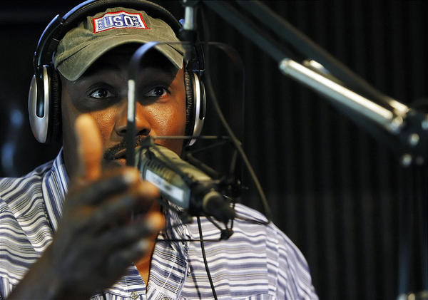 What Does the Mailman Think About ESPN Radio?