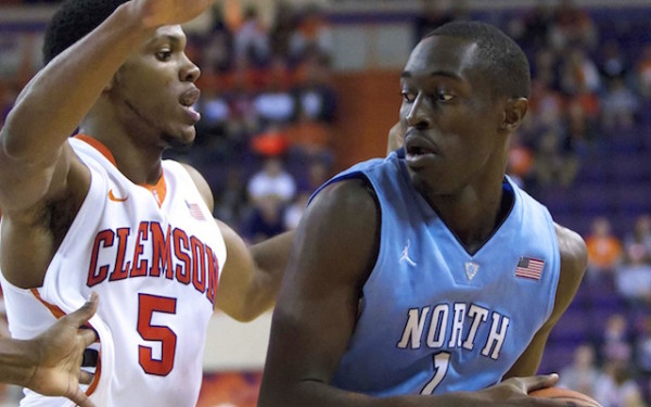 Is a healthy Theo Pinson the difference between a good and great North Carolina team? (photo: USATSI)