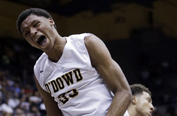 Ivan Rabb's Signing With California Opened The Door For A Potentially Great Season (AP)