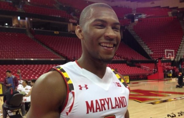 Rasheed Sulaimon has been great on offense, but struggled to integrate defensively with Maryland.