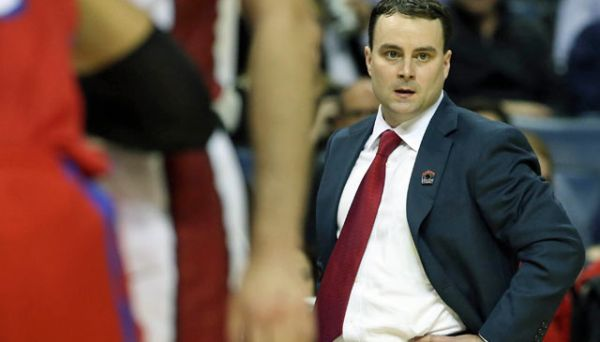Another week, another big game for Archie Miller and Dayton. No surprise for one of the country's premier programs. (Getty)
