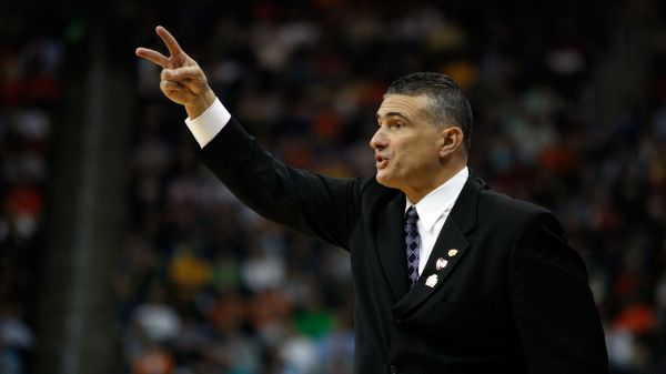 Frank Martin is extremely hard on his players, but for good reason. South Carolina, a program that was not in good shape when Martin took over, is currently one of only a handful of unbeaten teams left in college basketball. (Getty)
