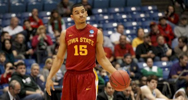 Iowa State will have to move on without Naz Long this season. (Getty)