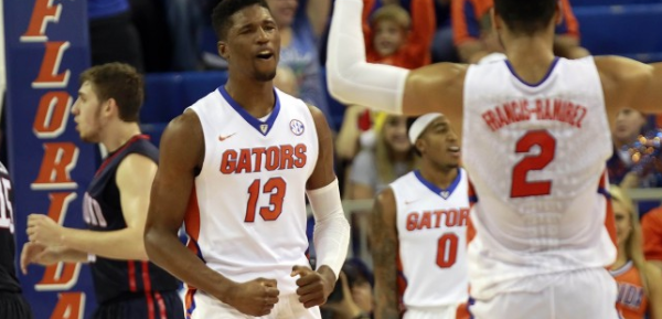 The Gators turned in a dominant performance against Richmond (sportspyder.com).