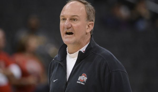 It has been a trying year for Thad Matta and company. (Jayne Kamin-Oncea/USA TODAY Sports)