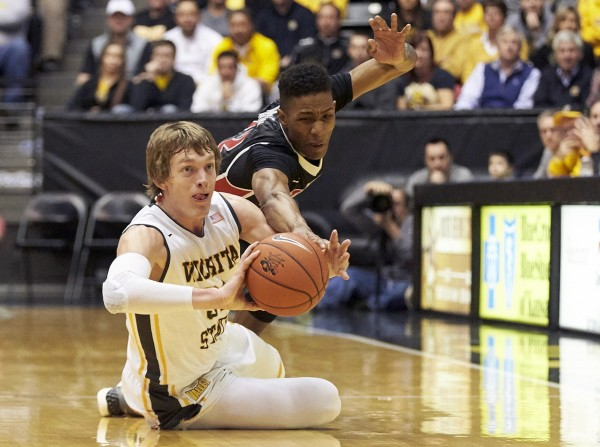 Wichita State and the Other Gold Standard Non-Power Conference Programs Are Struggling (USA Today Images)
