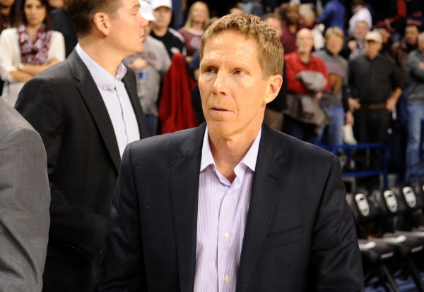Mark Few's Team Hasn't Looked Like Gonzaga of Old Yet (USA Today Images)