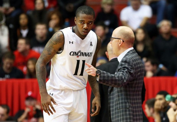 Mick Cronin (USA Today Images)