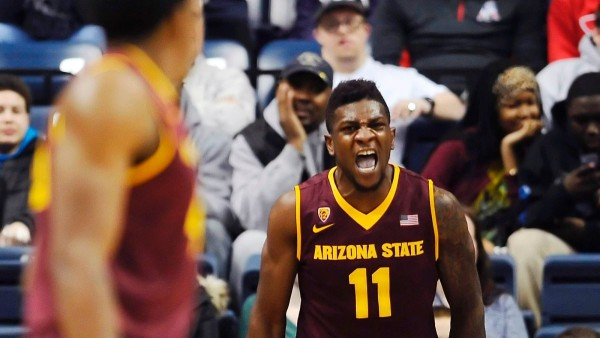 Savon Goodman Is On The Move Again And Won't Return To Arizona State