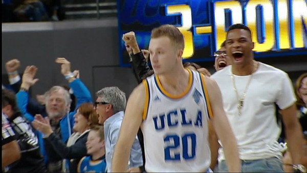Just Another Predictable Night In Westwood (ESPN)