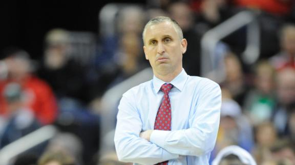 Bobby Hurley's Team Would Be In Based On Non-Conference Play Alone