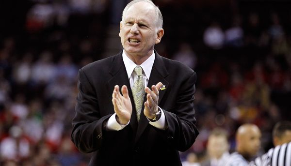Jim Larranaga and Miami are quietly having a very good season. (Getty)
