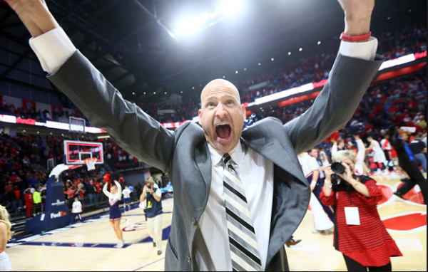 It was an exciting first week for Andy Kennedy and Ole Miss in the Pavilion (uga.rivals.com).