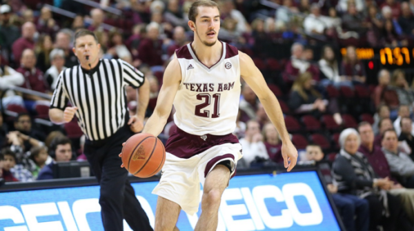 Alex Caruso's touches are down but he's remained productive (texags.com).