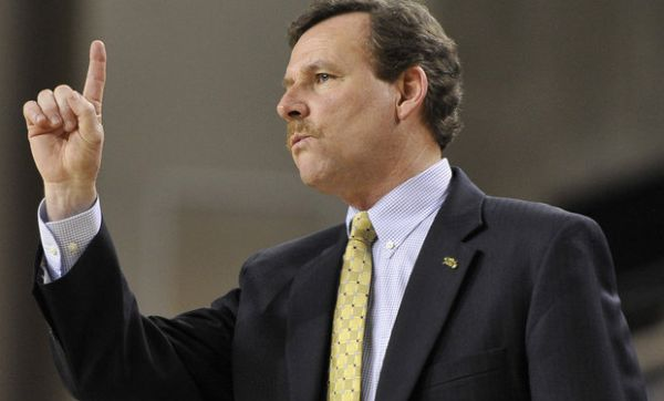 Tony Shaver, now in his 13th year at W&M, once again has his squad right in the mix. (AP)