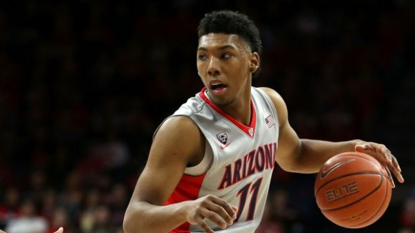 Arizona Will Have A Tough Time Replacing Allonzo Trier