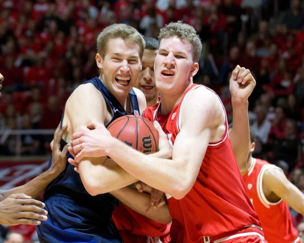 It's Inexcusable That Such a Great Basketball Rivalry is Ending (USAT Images)