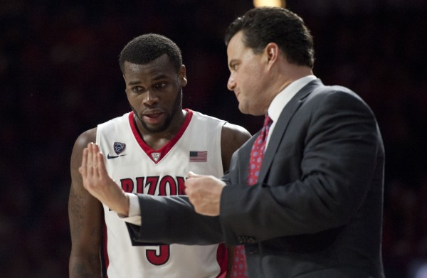 Sean Miller Has His Work Cut Out For Him This Season (USA Today Images)