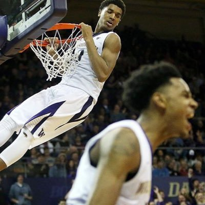 Marquese Chriss And The Huskies Are Playing An Exciting Brand of Basketball