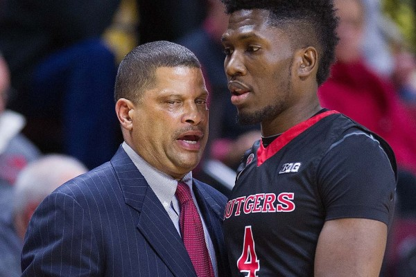 Eddie Jordan And The Scarlet Knights Are In The Midst Of A Historically Bad Season (USA Today Sports)