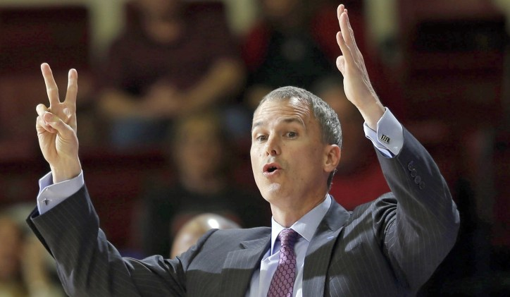 The Andy Enfield Era At USC Took Some Time To Get Off The Ground (AP)
