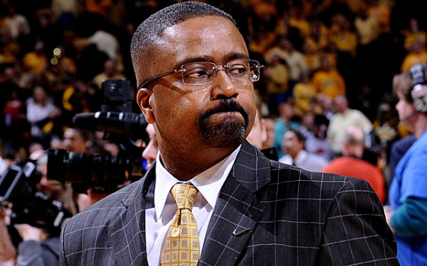 Tulsa head coach Frank Haith learned he would not be penalized in an NCAA investigation that turned up violations during his time at MIssouri. (USA Today Images)