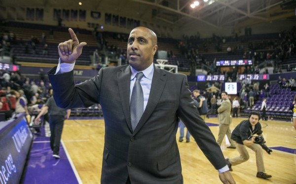 In Washington Basketball History, There's The Romar-Era And Then Everything Else (Seattle Times)