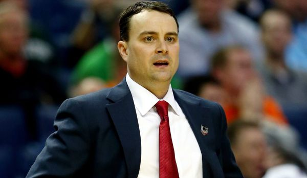 As the A-10 contenders come down the stretch, Archie Miller and crew is once again right in the thick of things. (Getty)