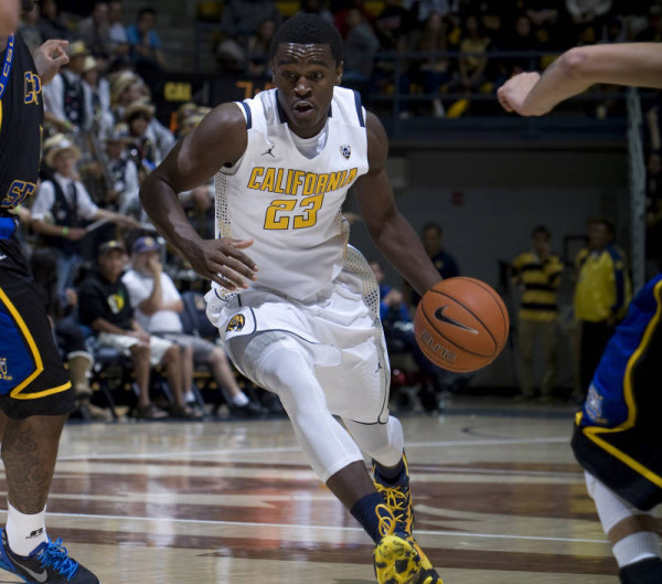 Cal forward Jabari Bird Is Helping His Team Finally Live Up To the Preseason Hype